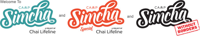 Welcome to Camp Simcha